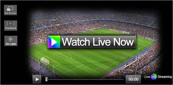 3 Aplikasi Streaming Nonton Bola Android Mudah