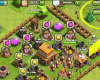 Cara Cheat Game COC ( Clash of Clans) Tanpa Root
