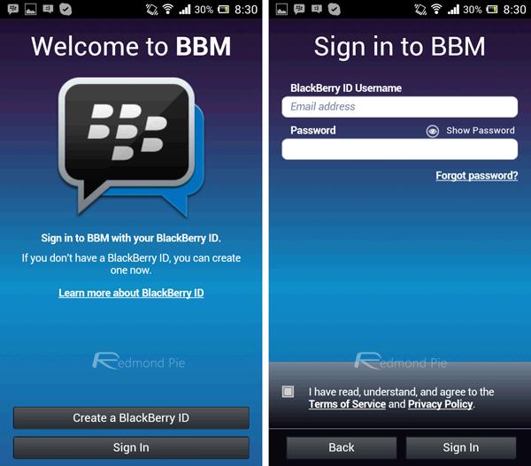 Cara Mengganti PIN BBM Android dan Blackberry Mudah