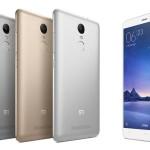 Harga Spesifikasi Xiaomi Redmi Note 3 Pro Harga 2 Jutaan