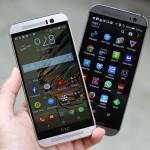 Harga dan Spesifikasi HTC One M10 Kapasitas RAM 4 GB