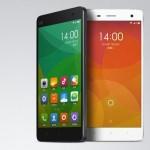 Harga dan Spesifikasi Xiaomi Mi 4s Terbaru RAM 3 GB