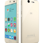 Harga dan Spesifikasi ZTE Blade S7 Dengan Kamera Depan 13Mp