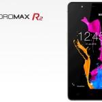 Harga dan Spesifikasi Smartfren Andromax R2 Dengan RAM 2 Gb
