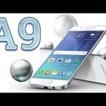 Harga dan Spesifikasi Samsung Galaxy A9 Pro RAM 4 Gb
