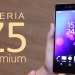 Harga dan Spesifikasi Sony Xperia Z5, Kamera 23 MP