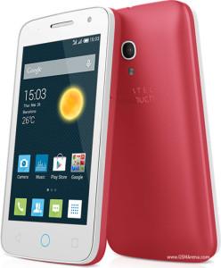 Spesifikasi Alcatel Pop 4, Ponsel Entry 4G LTE Tawarkan Tenaga Handal