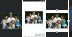 Cara Agar Foto DP BBM Tidak Terpotong