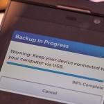 Cara Back Up Kontak BBM Tanpa Bantuan Aplikasi