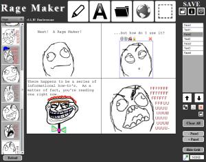 Cara Mudah Membuat Meme Comic Sendiri di Android