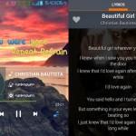 Cara Menampilkan Lirik Lagu di Android Mudah