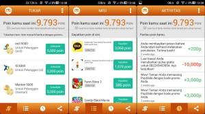 Cara Paling Mudah Mendapatkan Pulsa Gratis di HP Android