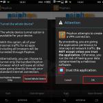 Aplikasi Psiphon Android Untuk Internet Gratis