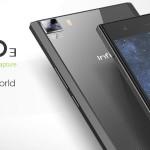 Spesifikasi Infinix Zero 3, Smartphone Entry Level dengan RAM 3 GB