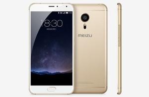 Harga Meizu Pro 6 dan Spesifikasi, Andalkan Kamera 21 MP