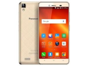 Harga Panasonic T50, Smartphone Dual Core dengan Kamera Mempesona