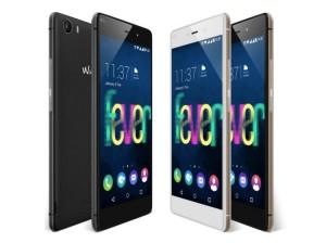Spesifikasi Wiko Ridge 4G Fever, Smartphone Lollipop dengan Layar 5,2 Inch