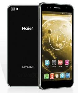 Spesifikasi Haier Esteem i90, Usung Android Lollipop dengan Kamera 13 MP