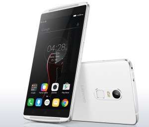 Spesifikasi Lenovo Vibe X3, Smartphone 5 Jutaan Suguhkan Fitur VR Kit
