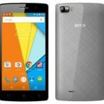 Spesifikasi dan Harga SPC S18 Comet , Ponsel Android  Murah Usung RAM 2 GB