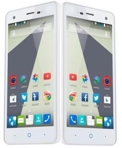 Spesifikasi ZTE Blade L3, Ponsel Android KitKat dengan Jaringan 4G LTE