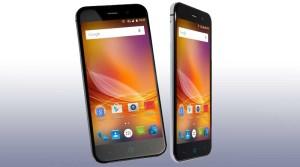 ZTE Blade L5 Plus, Smartphone 5 Inch Usung Prosesor Quad Core