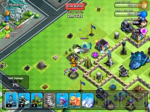 game RTS android offline