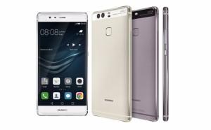 Spesifikasi Huawei P9 Plus, Smartphone Premium dengan Dual Kamera 12 MP