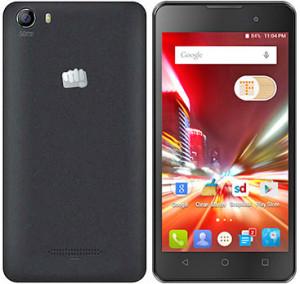 Harga Micromax Canvas Spark 2+, Spesifikasi Ponsel Android Quad Core Murah
