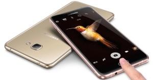 Harga Samsung Galaxy C5, Spesifikasi Smartphone Tangguh Terbaru dari Samsung