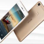 Spesifikasi Vivo V3, Smartphone Android Terbaru dengan Dukungan Fitur Fast Charging