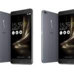 Spesifikasi Asus Zenfone 3 Ultra, Smartphone Tangguh Usung Fitur NXP Smart AMP