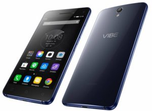 Harga Lenovo Vibe C, Smartphone 4G LTE Spesifikasi Mumpuni Murah