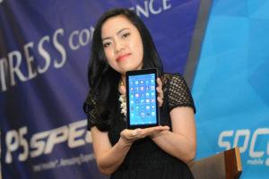 SPC P5 Speed, Spesifikasi Tablet 7 Inch Tangguh Harga 600 Ribuan