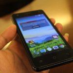 Harga Smartfren Andromax E2+, Ponsel Smartfren Terbaru Usung Jaringan 4G LTE