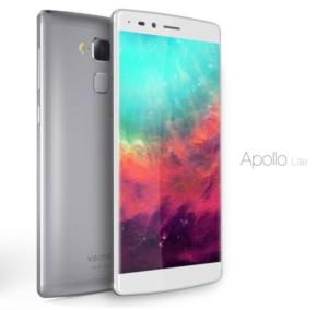 Harga Vernee Apollo Lite, Smartphone Berotak Deca Core dengan RAM 4 GB