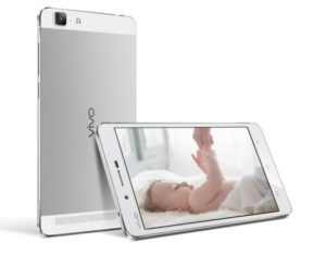 Spesifikasi Vivo X7, Smartphone Android Lollipop dengan RAM 4 GB Harga Terjangkau