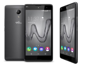 Spesifikasi Wiko Robby, Smartphone Android Marsmallow Entry Level Yang Tangguh