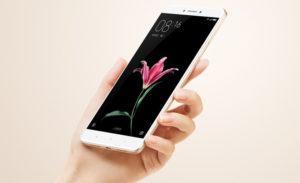 Harga Xiaomi Mi Max, Smartphone Jumbo dengan Dukungan OS Android Marsmallow