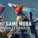 5 Game Moba Android Terbaik Seru
