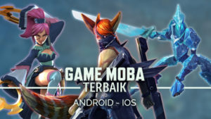 game moba android terbaik
