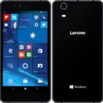 Spesifikasi Lenovo 503LV , Ponsel Tangguh Dengan Windows Phone 10