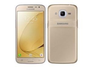 Samsung Galaxy J2 2016