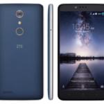 Spesifikasi ZTE Zmax Pro,Ponsel Octa Core Fingerprint 1 Jutaan