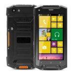 Harga RMQ5018, Smartphone Windows 10 Anti Air dan Debu