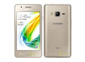 Samsung Z2