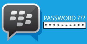 solusi lupa email bbm android tapi ingat pin