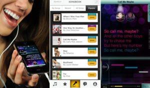 aplikasi latihan vokal android