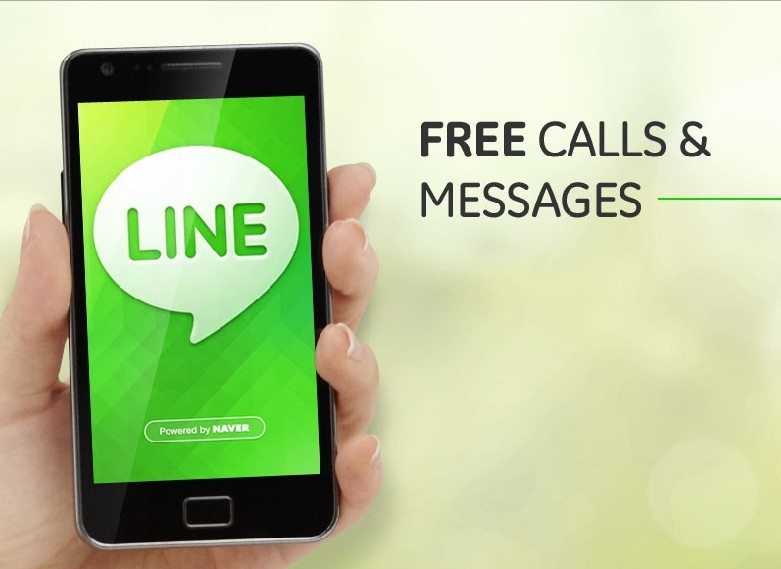 cara mengganti id line, Cara Mengganti Id Line Pada Android