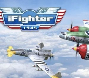ifighter 1945, game pesawat tempur android offline